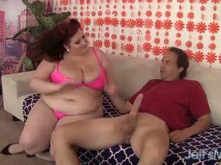 meer mollig scène, kwaliteit bbw porno, meer vet film