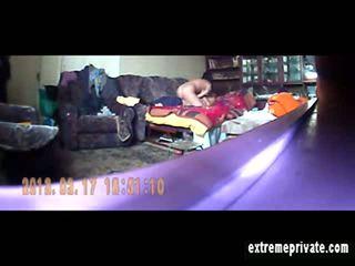 gratis kam video-, voyeur scène, kijken hidden cam actie