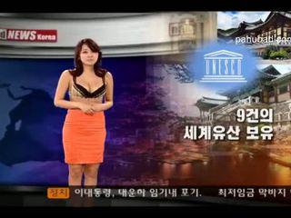 Nuogas naujienos korea dalis 3