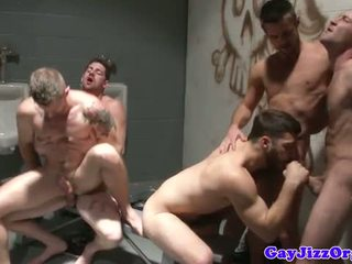 real groupsex check, real gay hottest, muscle quality