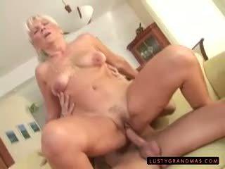 Lg mamie 2