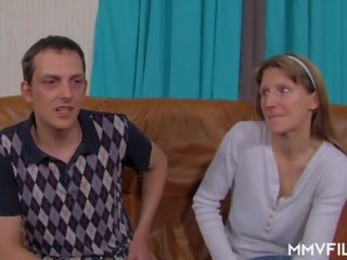 Real Amateur German Couple Homemade Sex Video: Free Porn 14