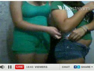 Livestream Flash Big Boobs