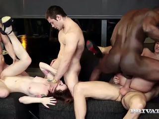 Amirah adara és misha kereszt van an orgia: ingyenes hd porn 70