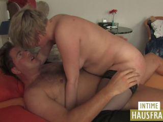 Blowjob Und Mehr Von Meiner Nachbarin, HD Porn db