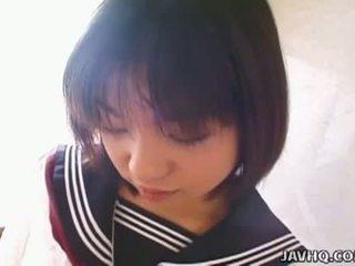 completo japonés calificación, caliente colegialas todo, real adolescente ver