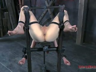 new tied up mov, hottest hd porn video, any bondage