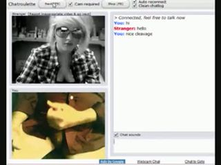 Omegle Webcam Chat