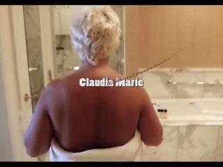 Claudia marie grasso culo & gigante saggy fake tette <span class=duration>- 2 min</span>