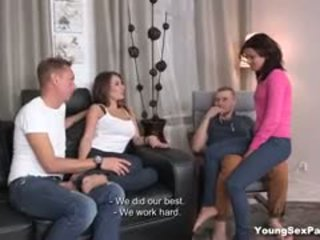 hottest brunette hottest, group sex new, watch doggystyle hot