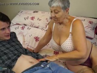 een jong klem, hq mollig, u bigtits video-