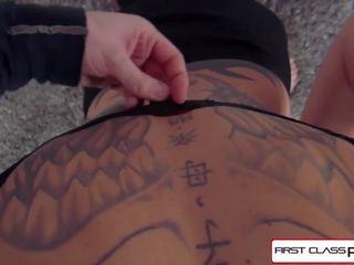 tattoos, pov