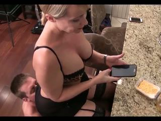 Cum for Your Mommy: Free Cum for Mommy HD Porn Video 42
