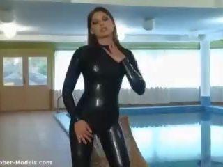 Catsuit porn 🥇Catsuit Porn