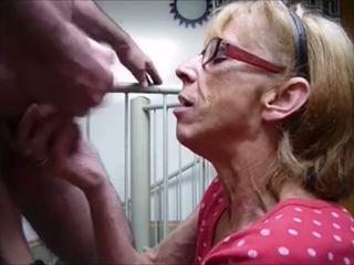 sehen blowjobs, spaß sperma im mund online, echt grannies