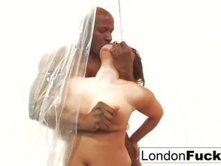 een grote natuurlijke tieten video-, zien pornstar, hq plastic scène