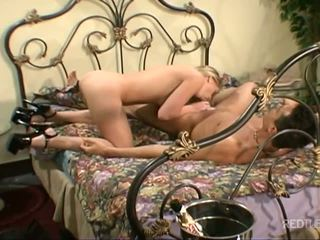 mooi orale seks gepost, meest vaginale sex thumbnail, nominale kaukasisch neuken