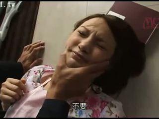 prsa, zasraný, japonec, ústní
