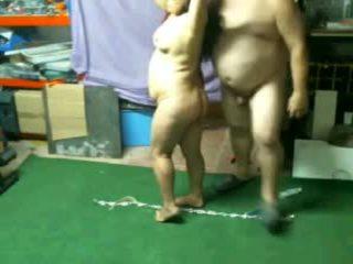 Juego De Matrimonios: Free Mature Porn Video 8c