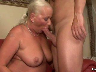 grannies porno, matures film, anaal neuken