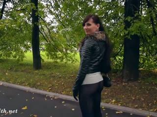 brunette film, plezier tieners, kaukasisch neuken