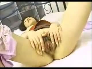Young Asians love a hard Cock in their Pussys #2
