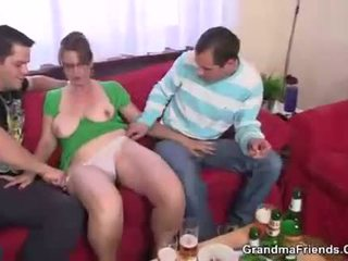 full drunk channel, cougars