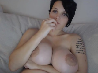 Big Boobs: Pussy & Puffy Nipples Porn Video 9a