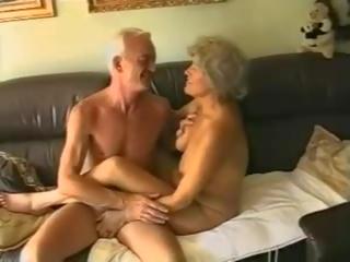Unge Og Gammel - Dansk Retro, Free Amateur Porn Video 02