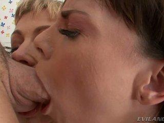 Adrianna nicole dana dearmond loves için vermek oral seks
