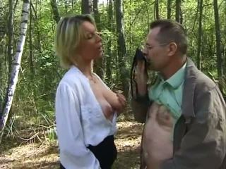 Promenade Dans Les Bois, Free French Porn 25