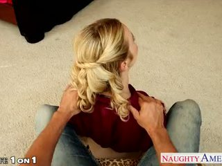 sucer le plus chaud, pipe agréable, tous naughty america grand
