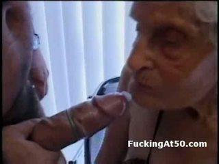 Granny Wrinkled Pussy Sex