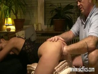 orgasm, gaping, bizarre