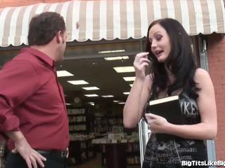 ideal tits all, online big boobs online, brunettes