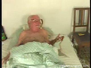 卧室, 新鲜青少年色情, 青少年性交性爱, 青少年口交动作