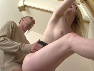 heetste brunette, orale seks, kwaliteit vaginale sex film