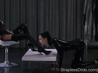 brunette mov, most kinky fuck, doggystyle fuck
