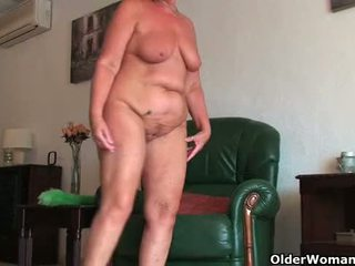 all chubby scene, full old vid, real gilf porn