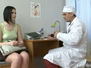 vagina channel, doctor posted, hot hospital thumbnail