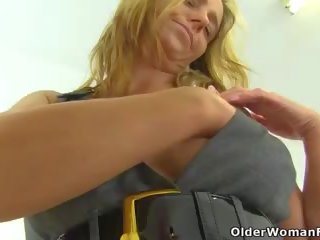 You Shall Not Covet Your Neighbour's MILF Part 116: Porn ba