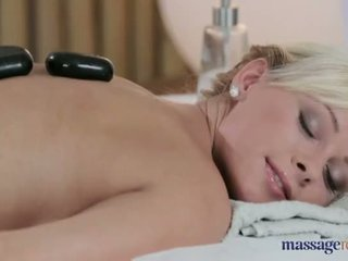 DIDO ANGEL AND VERA LESBIAN MASSAGE - Porn Video 731