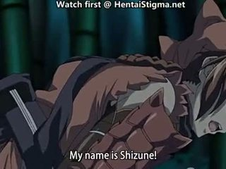 Samurai Hormone The Animation - 01