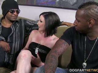 nice anal, full interracial, see gangbang film