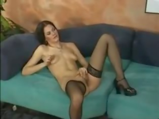 Old Guy Fucky German Hot Woman, Free Hot German Porn Video
