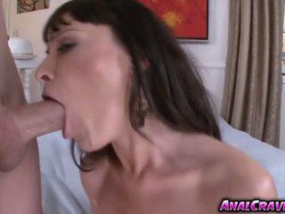 Sweet lovely Dana De Armond going big