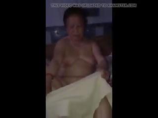 oma, grannies, nackt