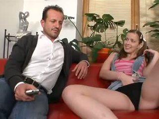 brunetta nuovo, hq sesso orale divertimento, vedere adolescenza vedere