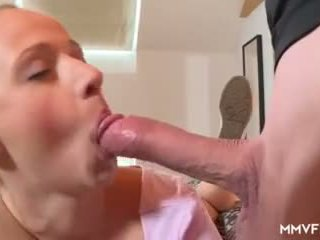 Anale stepdaughter