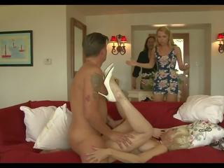 Crazy Mommy 3: Cum in Mouth HD Porn Video 93